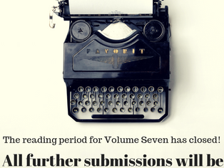 Submissions for Volume Eight