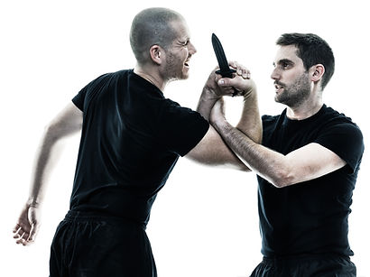 QDT Self Defense