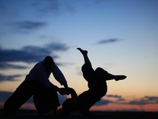 The Principles of Karate #13