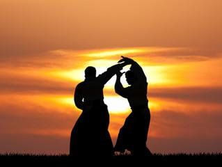 The Principles of Karate #17