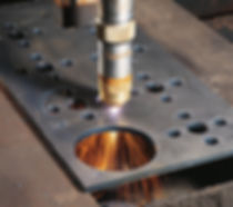 De Marchi Engineering Plasma Cutter