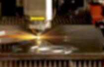 De Marchi Engineering Laser Cutting