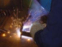 De Marchi Engineering Welding