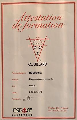 C.JUILLARD NORA