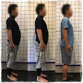 ダイエット トレーニング効果