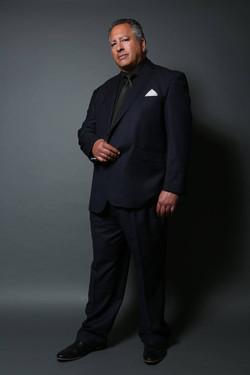 Douglas Kampner Professional Actor Villain Boss
