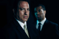 Douglas Kampner Professional Actor People vs OJ