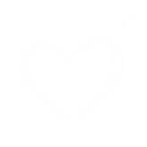 Coração Vix vazado branco.png