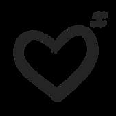 Coração Vix vazado preto.png