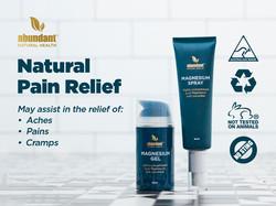 Abundant Natural Health (sv)