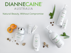 Dianne Caine Australia (sv)