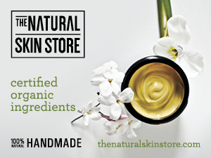 The Natural Skin Store (sv)