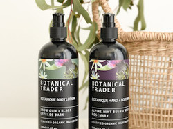 Botanical Trader (v)
