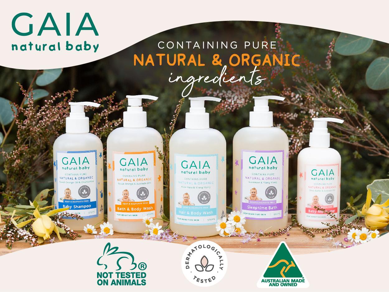 Gaia Skin Naturals (sv)