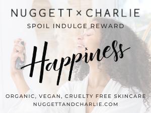 Nuggett & Charlie (v)