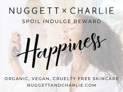 Nuggett & Charlie (v)