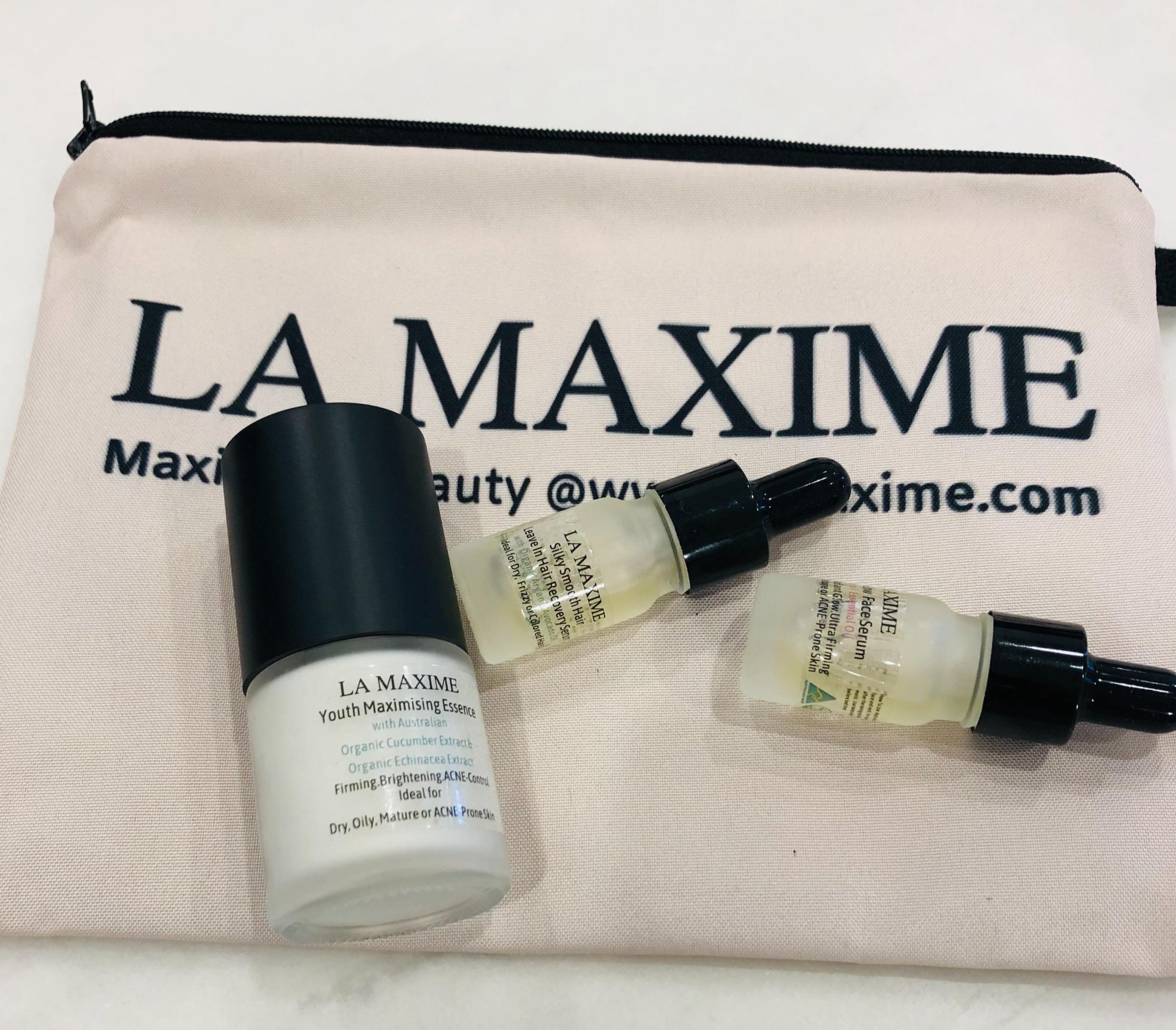 La Maxime (v)