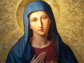 54 Day Rosary Novena