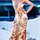 Thumbnail: Mattieu Ethan Leopard print Cut-Out Dress
