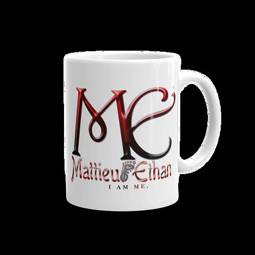Mattieu Ethan ®Coffee mug
