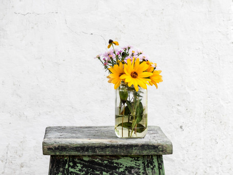 Be Still: Spiritual Practices in Community