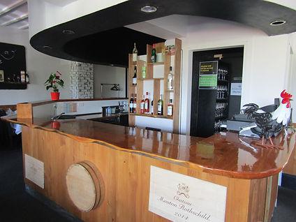 Bar Le Bistro des Gourmets