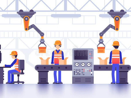 The reasons why collaborative robotics is the right choice to automate in SMEs