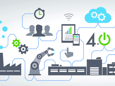 IS YOUR FACTORY READY FOR INDUSTRY 4.0? FACTORS TO CONSIDER BEFORE IMPLEMENTING 4.0 STRATEGY