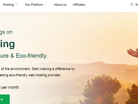 GreenGeeks Review: Is It Right for Your Site?