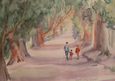 Bedgerley Park