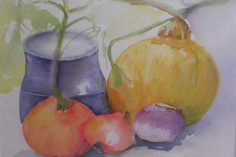 Légumes 2