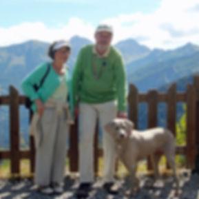 Jean-Pierre & Colette Leroy