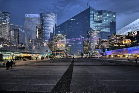 Métropolis La Défense