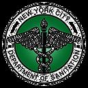 NYC Dept of Sanitation