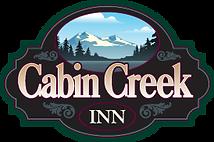 Welcome to Cabin Creek Inn
