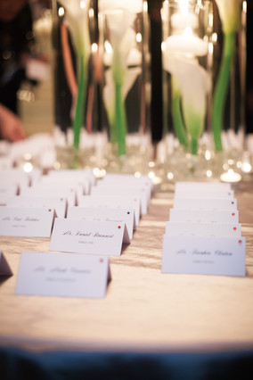 Drake-Hotel-Chicago-Weddings-Escort-Card