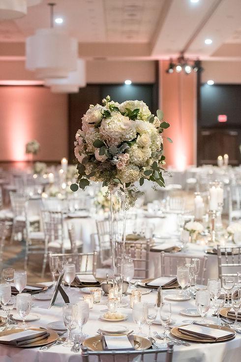 tall-wedding-centerpiece-Kloeckner-Preferred-Flowers