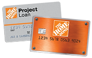Home Depot Project Loan  Nationwide Remodeling