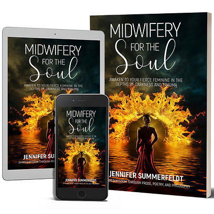 Midwifery For The Soul