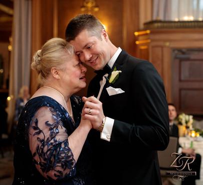Intercon-Chicago-Wedding- Groom-Mother-D