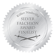 Killer Nashville award seal