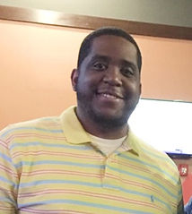 Jamar Alexander – Assistant Coordinator - CVA