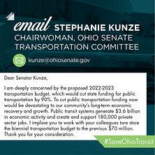 Email Stephanie Kunze