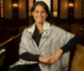 Laura Stein - CANTOR. LIFECYCLE OFFICIANT. PASTORAL PRESENCE