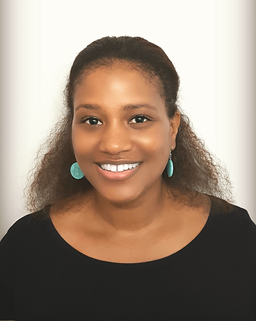 Yanick Malone - Licensed and Certified Massage Therapist