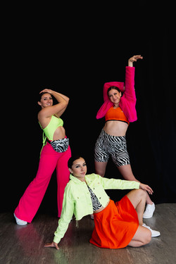 Dance School in Antelope Valley