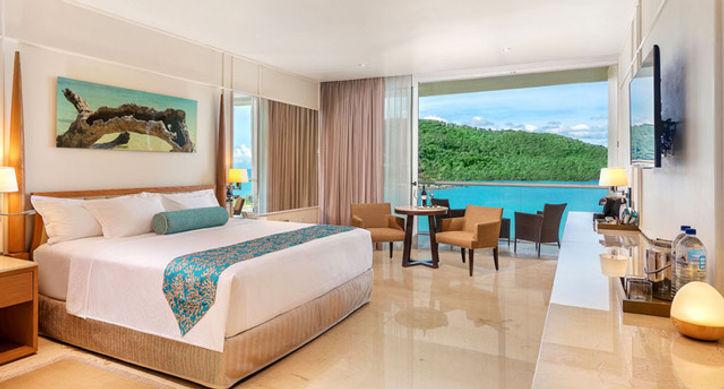 Junior Suite Ocean View - Moon Palace Jamaica