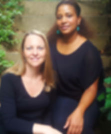 Healing Touch Studies Founders - Dana Durand and Yanick Malone