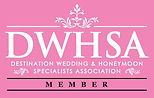 DWHSA Member - Tropical Bliss Weddings