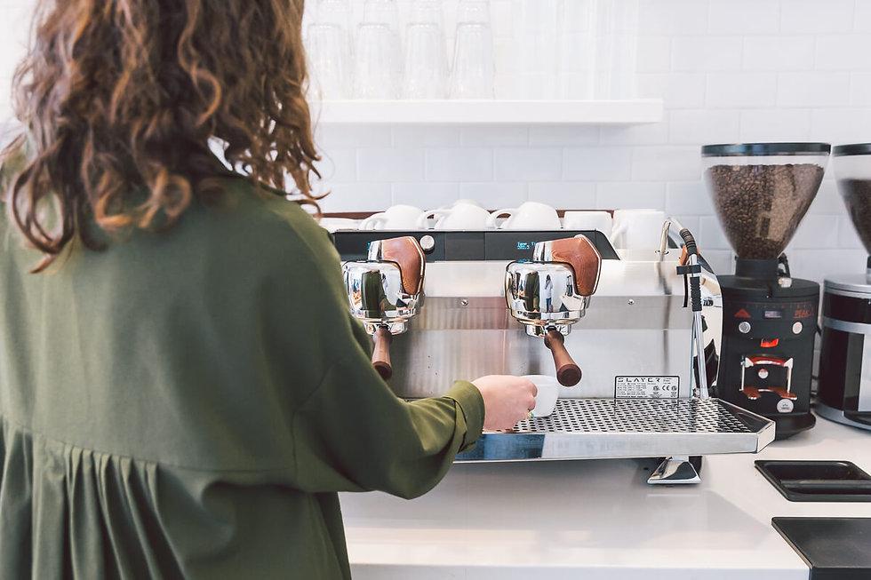 Best Coffee - Blue Sparrow Coffee